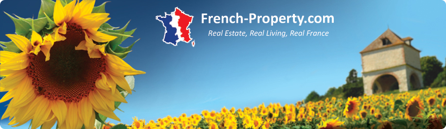 French-Property.com advertising