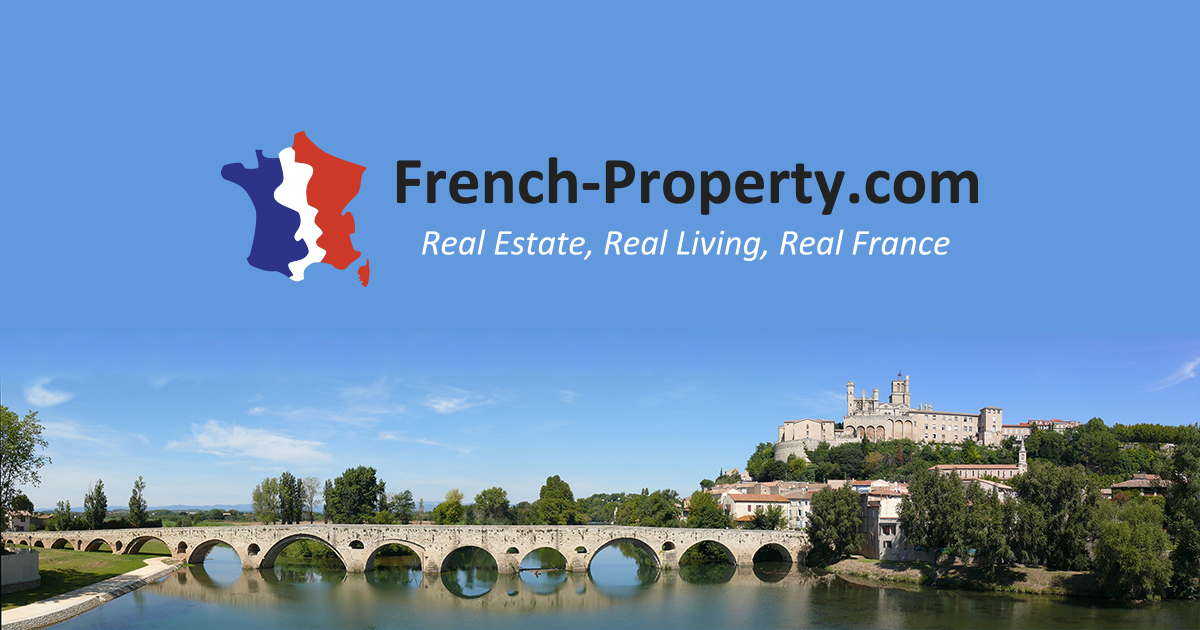 French Propertycom Houses And Property For Sale In France